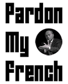 Pardon My French - projet collaboratif incongru